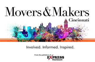 Movers & Makers Cincinnati