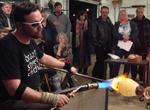 Brazee Street Studios Glass Arts JW May