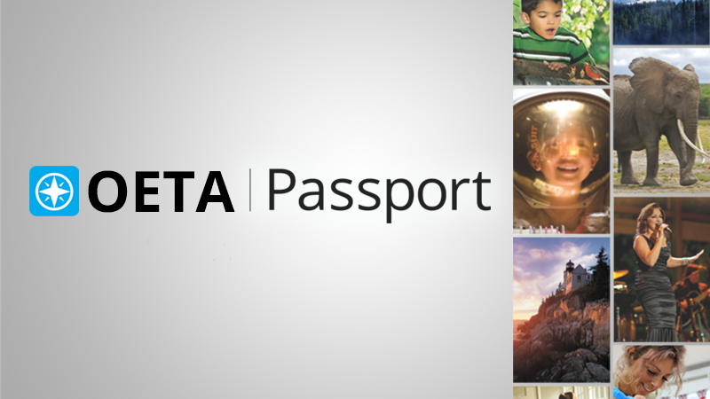 OETA Passport