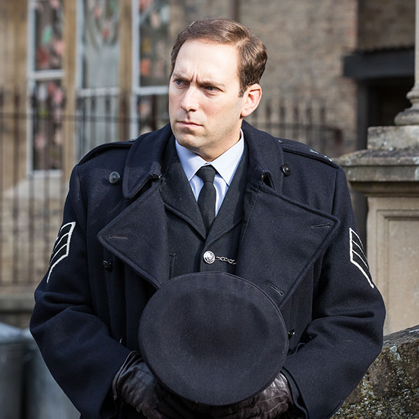 Sgt. Peter Noakes