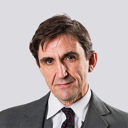 Dr. Patrick Turner