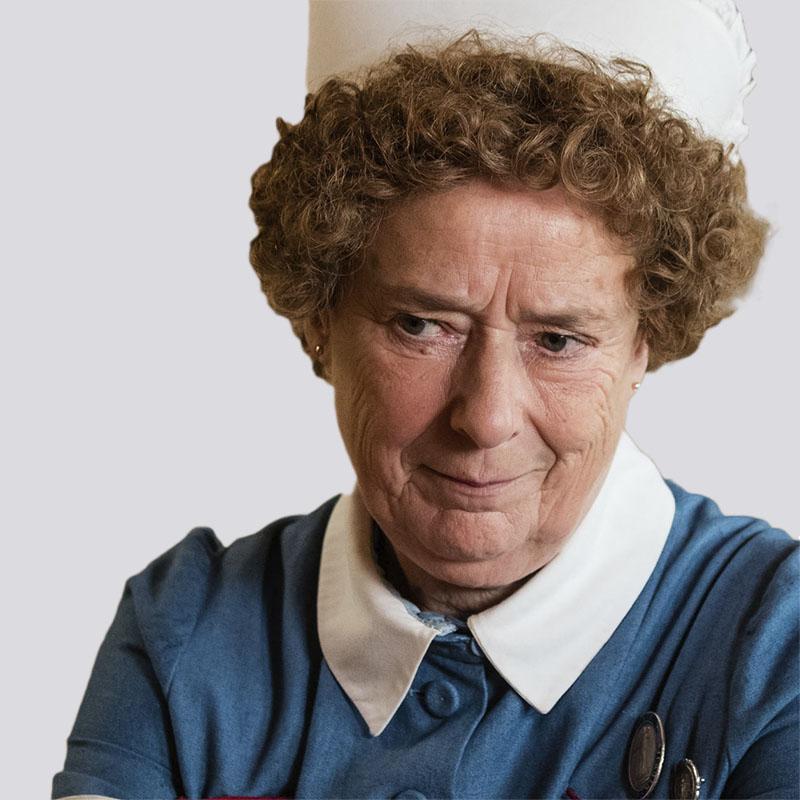 Phyllis Crane
