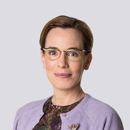 Shelagh Turner