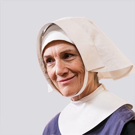 Sister Ursula