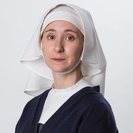 Sister Mary Cynthia
