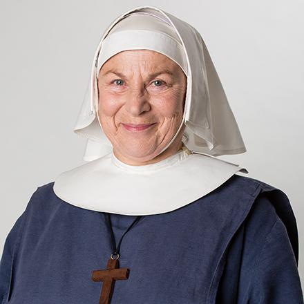 Sister Evangelina