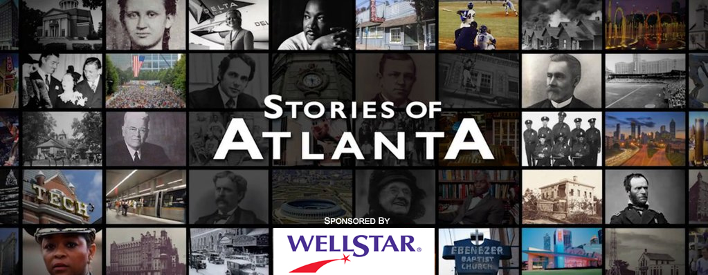 Stories of Atlanta
