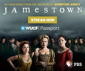 Jamestown- Passport