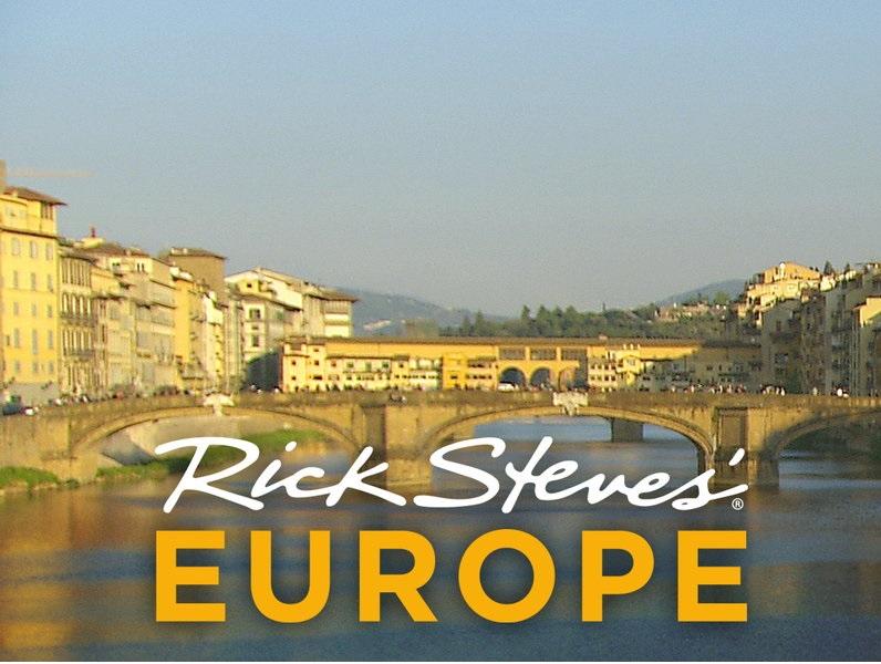 Rick Steves' Hidden Europe