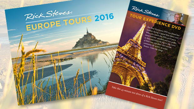 Rick Steves' European Travel Skills