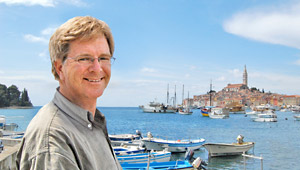 Rick Steves' Mediterranean Mosaic