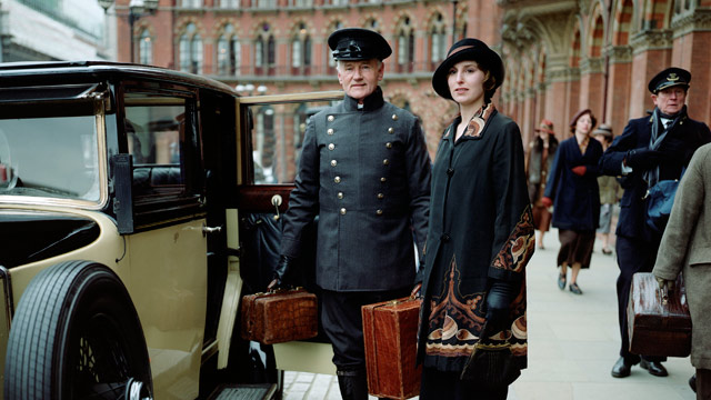 Kick Off the New Downton Abbey Season Right