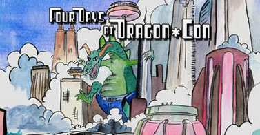 WATCH: Four Days at Dragon*Con