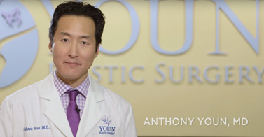 The Age Fix With Anthony Youn MD