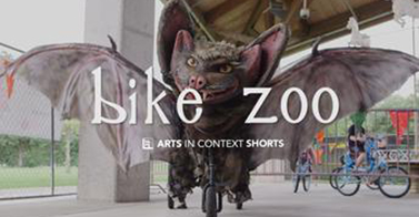 Watch Now: Austin Bike Zoo