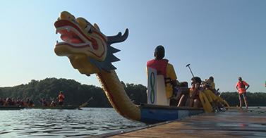 WATCH NOW: Dragon Boat Atlanta