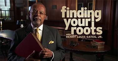 WEDNESDAYS: FINDING YOUR ROOTS