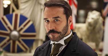 Wednesday: Mr. Selfridge