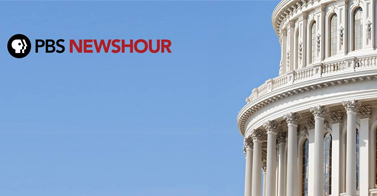 WATCH NOW: PBS Newshour