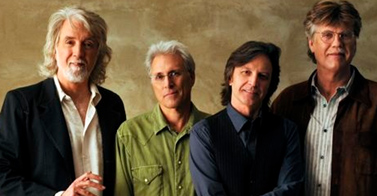 TUESDAY: Nitty Gritty Dirt Band