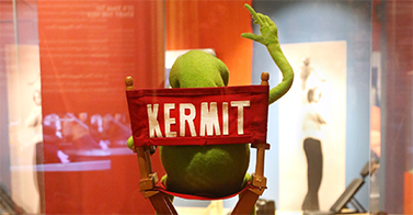 WATCH: PRESERVING JIM HENSON PUPPETS