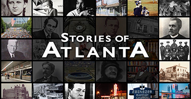WATCH: STORIES OF ATLANTA