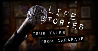 Life Stories: Carapace