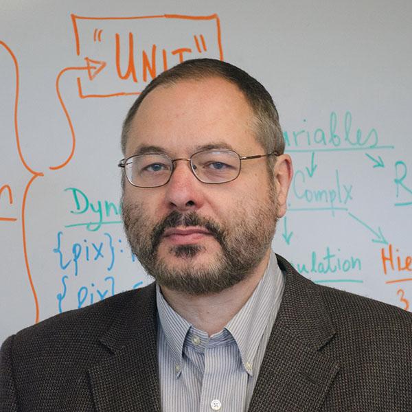 Prof. Peter Turchin