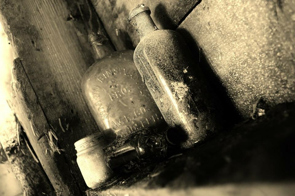 Old Broken Jars.JPG