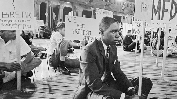 American Experience: Freedom Summer
