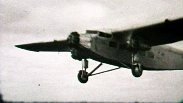ford trimotor image