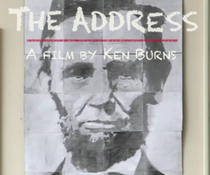 The Address Project