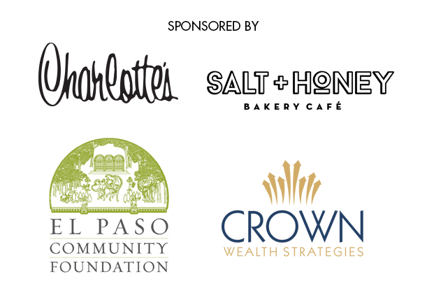 Downton Abbey Screening Sponsored By: Charlottes Furniture, Salt & Honey Bakery Cafe, El Paso Community Foundation, and Crow Wealth Strategies