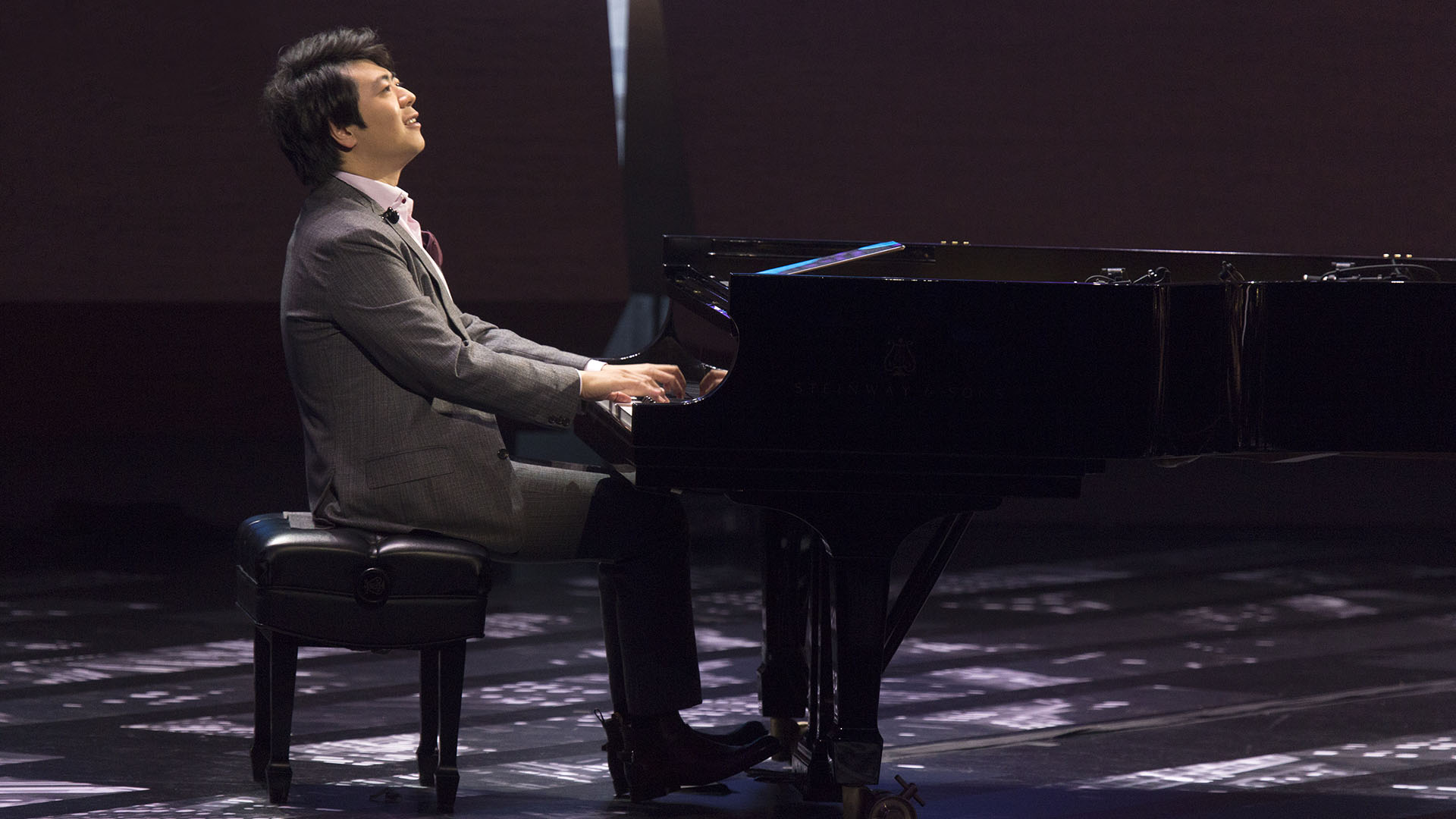 Live From Lincoln Center: Lang Lang's New York Rhapsody