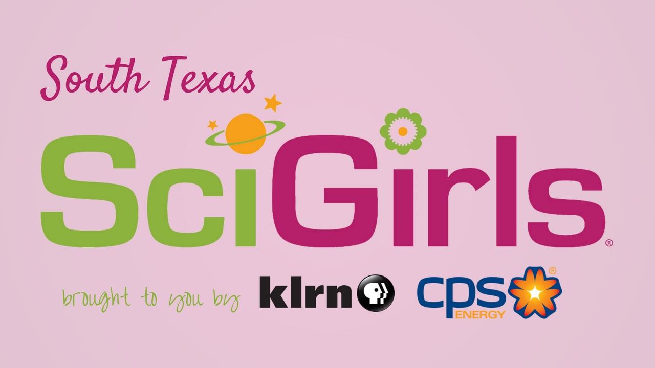 South Texas SciGirls