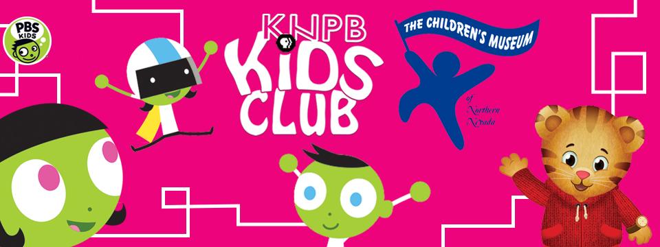 KNPB Kids Club