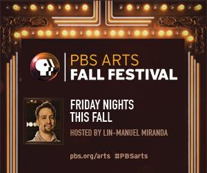 PBS Fall Arts Festival