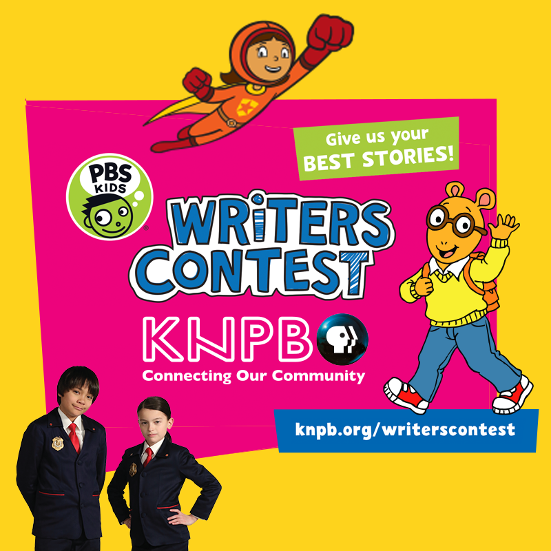 KNPB PBS Writers Contest 2016