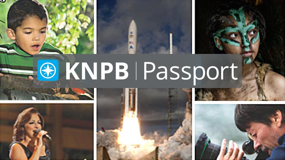 KNPB Member Benefit