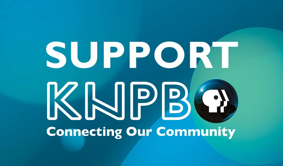 Donate to KNPB