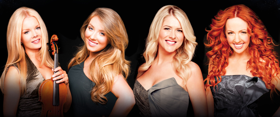 Celtic Woman Live in Reno