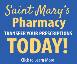 Saint Mary's Pharmacy