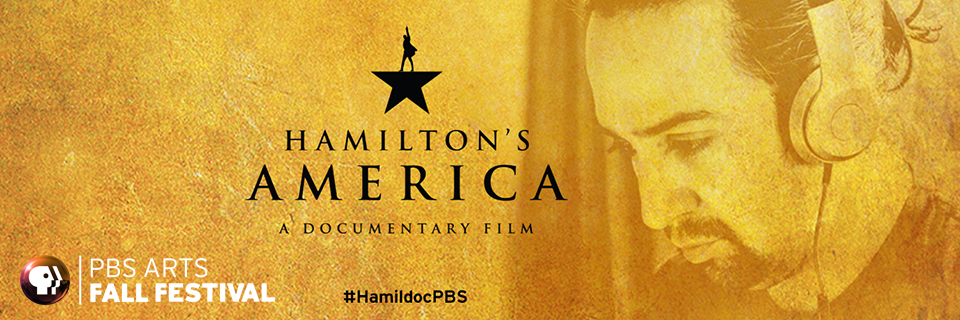 Hamilton's America: Community Screening