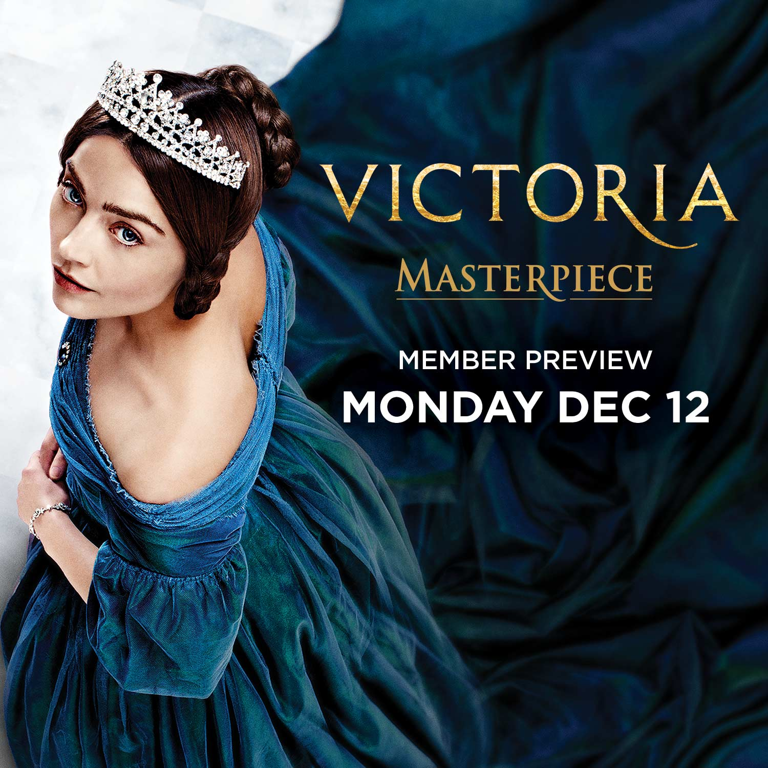 KNPB Member Preview of VICTORIA