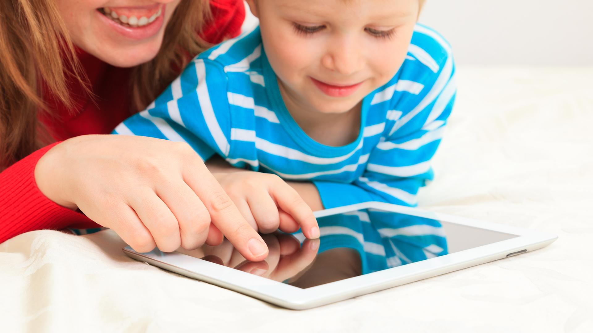 PBS Parents Play & Learn App