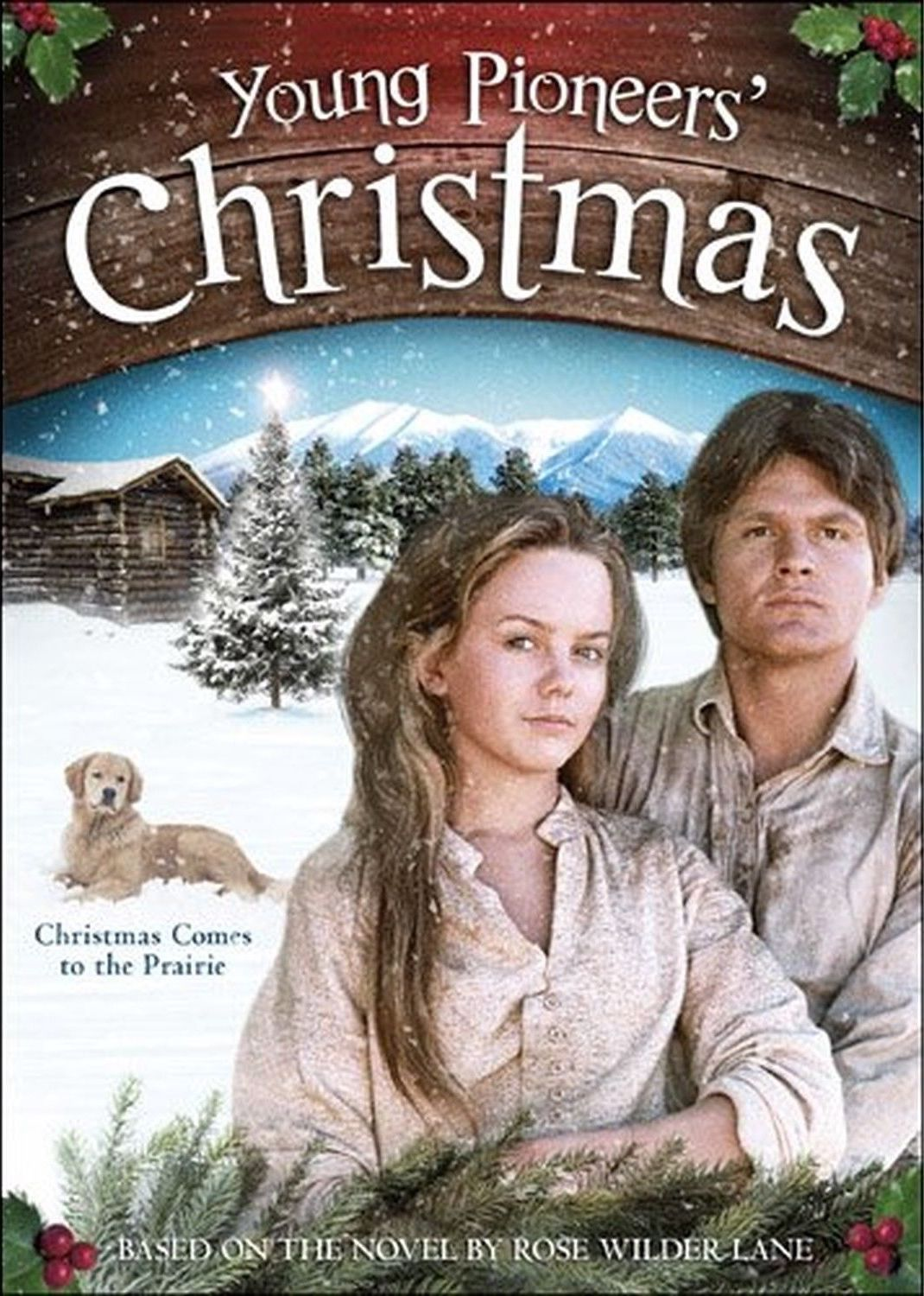 """It's impossible to know what RWL would have thought of the """"Young Pioneers' Christmas"""" spin-off."""