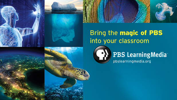 SDPB's PBS LearningMedia