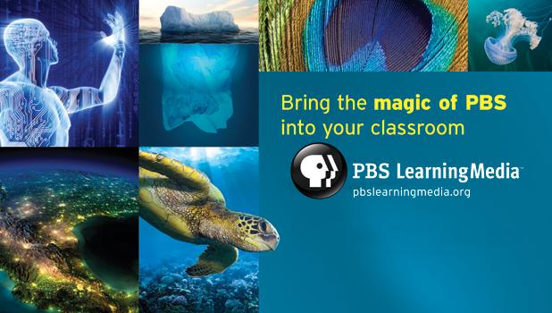 SDPB's PBS LearningMedia