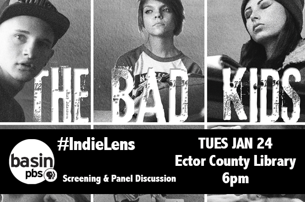 #IndieLens Pop-Up: The Bad Kids