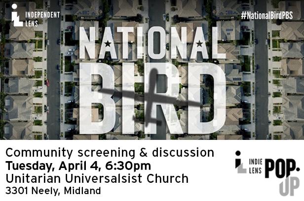 Indie Lens Pop-Up: National Bird